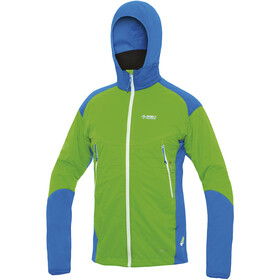 Directalpine Alpha Jacket 2.0 Men green/blue